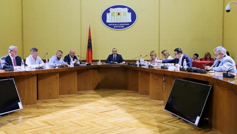 Komisioni hetimor parlamentar për Presidentin do mbahet mend si Komisioni i TURPIT