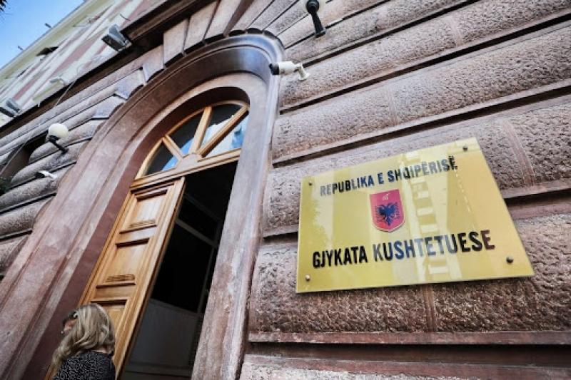 """""""Çështja e Teatrit"""", Gjykata Kushtetuese pranon kërkesën e Presidencës për prova shtesë. Caktohet seanca e radhës"""