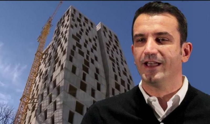 Taksa e ndërtesës në Tiranë me faturën e ujit, deri në 2021 do paguhet 4 herë më shumë