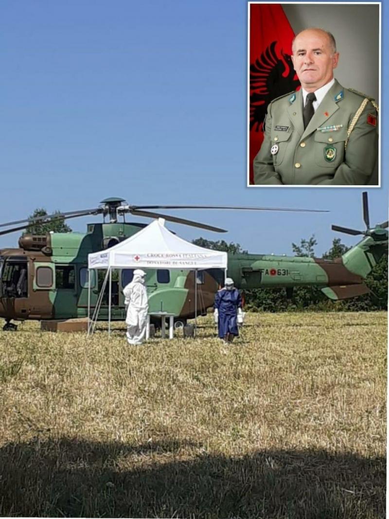'U shmang katastrofa ajrore', gjenerali denoncon: Një kontratë korruptive e kriminale fshihet pas këtij rasti, SPAK të hetojë tenderat e Ministrisë së Mbrojtjes