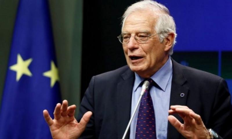 Borell: Marrëveshja Kosovë-Serbi është vendimtare edhe për BE'në
