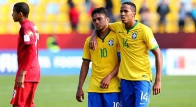 Ylli brazilian afër transferimit në Real Madrid
