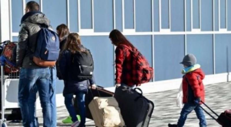 VOA:Kërkesat e shqiptarëve për azil mbeten të larta