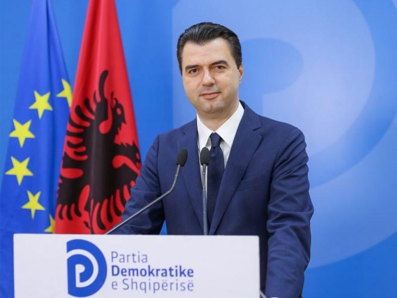 Basha mesazh demokratëve: Të gjithë bashkë do luftojmë për një të ardhme më të mirë për Shqipërinë (Falënderimi për kandidatët në garë)