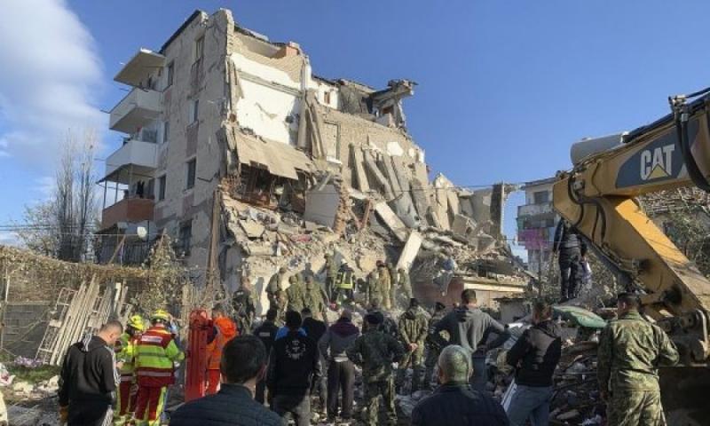 Bllokohen hetimet për tërmetin, prokuroria nuk gjen dot inxhinier pa konflikte interesi