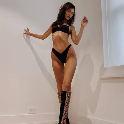 Bella Hadid kalon në anoreksike, dyshohet të jetë sëmurë