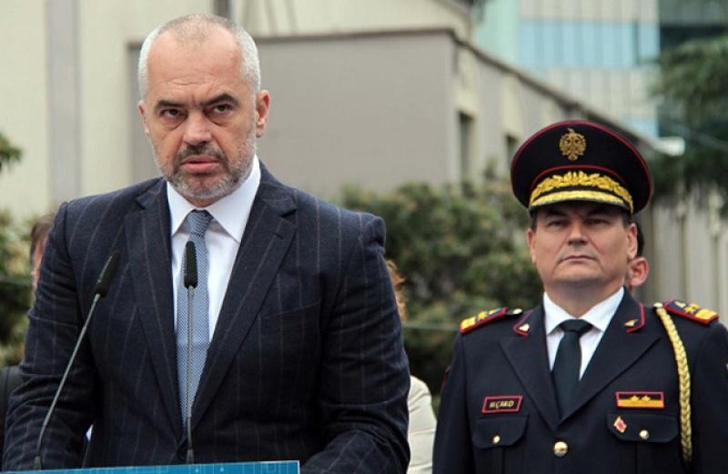 Shqipëria digjet kurse Hakiu i kanabisit dje dhe i Emergjencave sot, krihet!