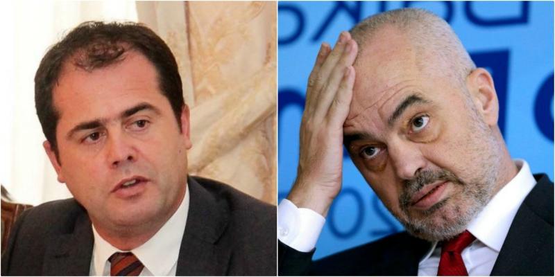 PD, Bylykbashi: PS sot i vuri minat Reformës Zgjedhore