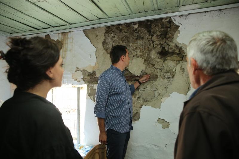 DOKUMENTE/ Pasojat e tërmetit, Berisha: E njëjta shkollë fillore, dy akt-konstatime të kundërta