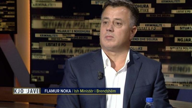 """""""Jam rritur me gara e beteja"""" Flamur Noka i sigurt: 25 prilli vulos fundin e Edi Ramës, ja çfarë na motivon më shumë"""