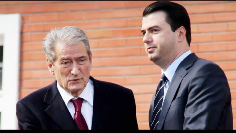 Berisha: Ish-kryetari sot shpalli non-grata bazën e partisë