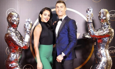 Cristiano dhe Georgina drejt martesës?!