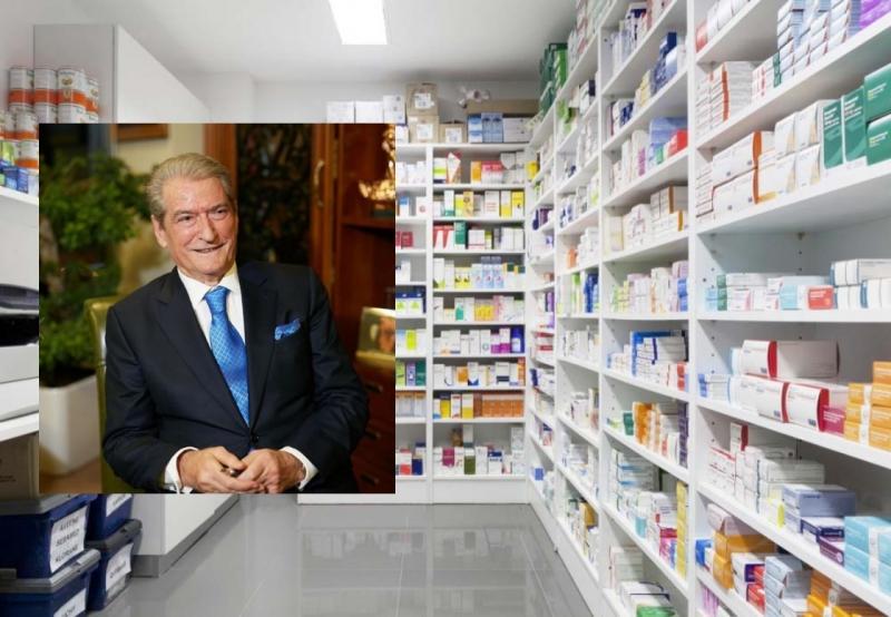Berisha publikon njoftimin/ Farmacitë në prag falimentimi, nisin revoltën!