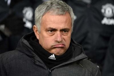 "Jo më ""special One"", Man. United shkarkon Mourinjon"