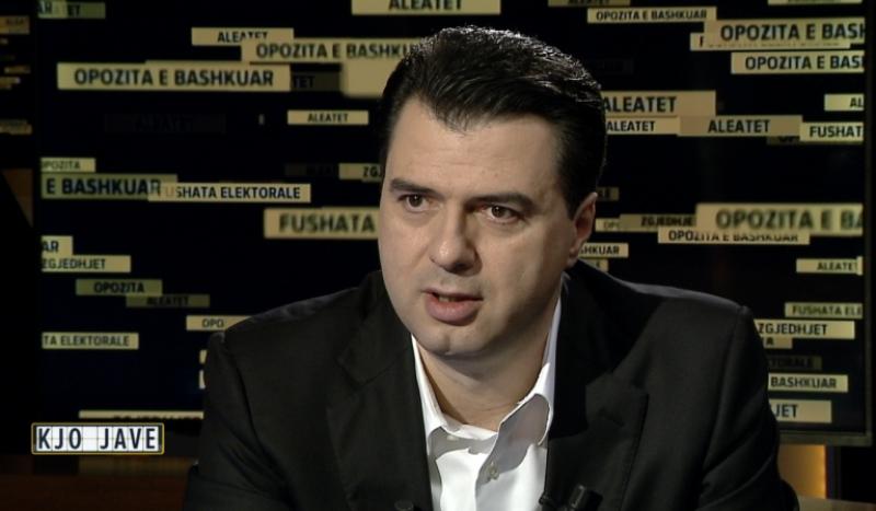 Përgjimet, Basha: SPAK-u të nisë hetimet. Tirana, një lavatriçe e pastrimit të parave të pista të krimit nga kryetari i bashkisë me mbështetjen e kryeministrit