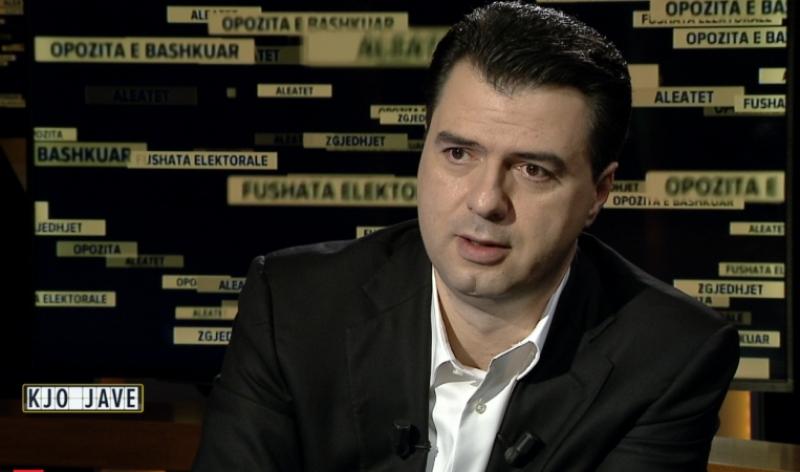 """""""100 ditët e para të qeverisë së re"""", Basha premton: Fund praktikave të ekonomisë kriminale. Taksa 9 përqind do rrisë paratë në xhepat e shqiptarëve"""