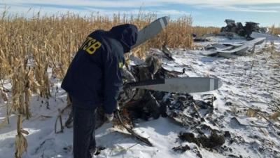 U përplasën me avion, vdesin 4 breza të familjes biznesmene