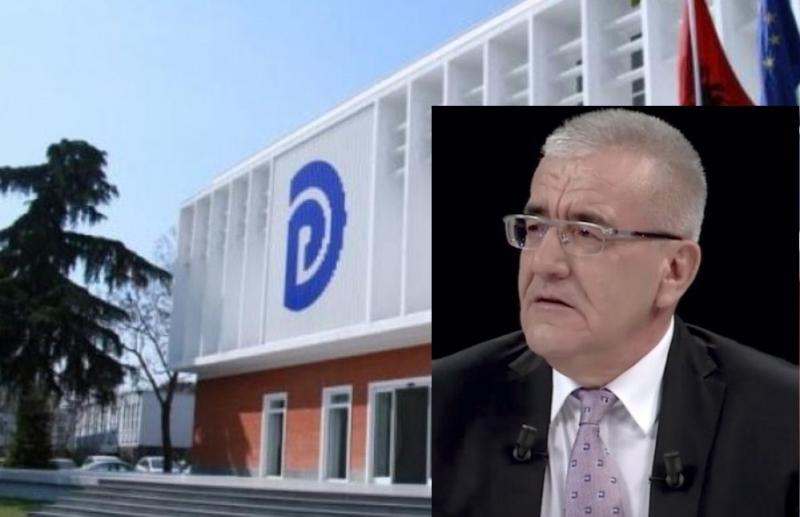 Kërcënimi i gazetarit Rakipi, reagon Partia Demokratike: Autori i vërtetë është Edi Rama