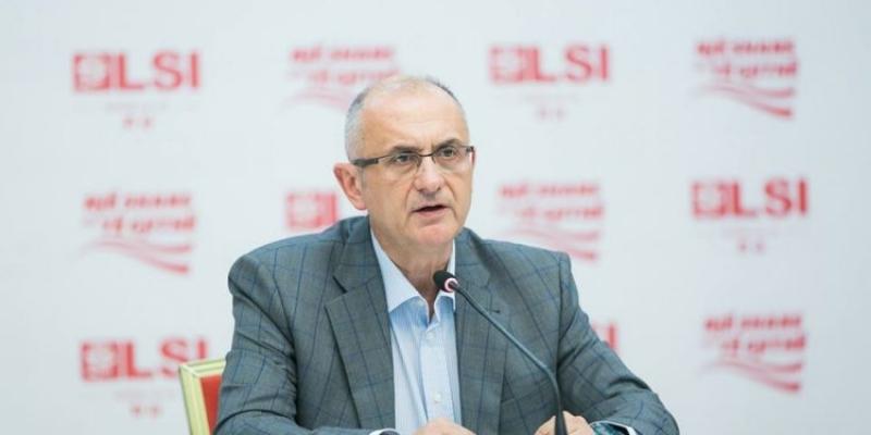 """""""Borchard kundër dialogut"""", Vasili sulmon ambasadorin e OSBE: Ftoi në tryezën për """"Zgjedhoren"""" vetëm njërën palë"""