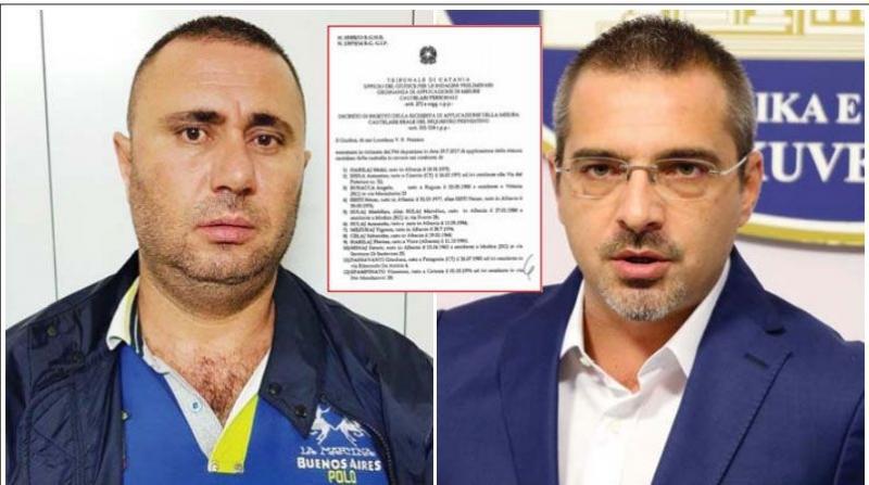 Lajme jo të mira nga Italia për Tahirin, avokati tregon se ç'ndodhi sot me Habilajt