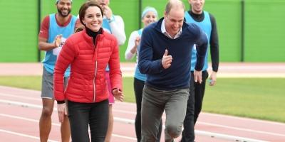 Një lumturi si kjo e Kate dhe William nëpërmjet 27 fotove
