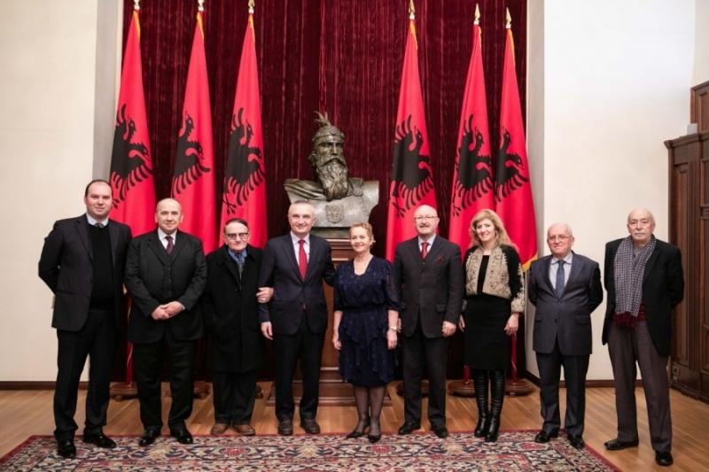 Meta: Dibra dhe dibranët, në panteonin e ndritur të Shqipërisë