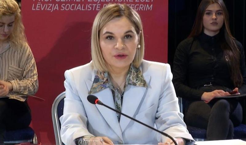 Kryemadhi: Me rimbursimin 5% të vlerës së shpenzimeve, sjellim më shumë të ardhura në xhepat e shqiptarëve