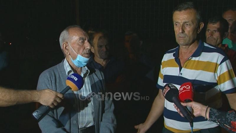 Banorët e Baldushkut padi bashkisë së Tiranës:Duan të na shembin shtëpitë