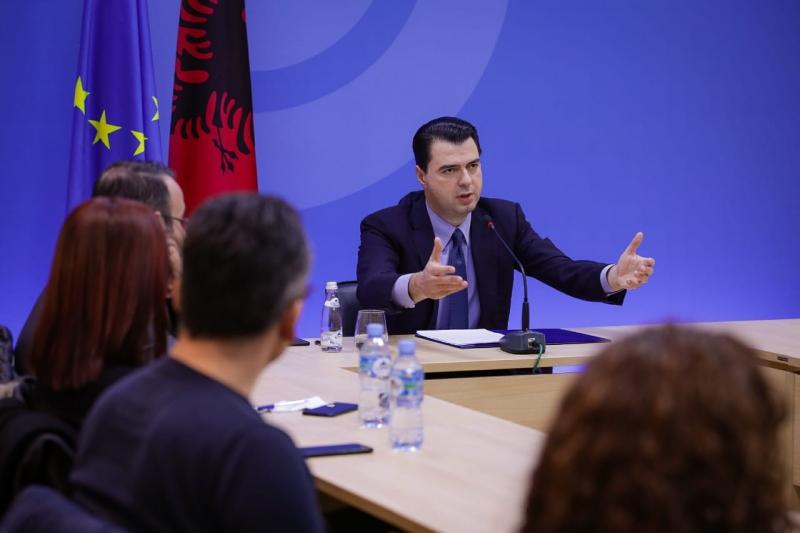 Zbardhet takimi i Bashës me Grupin e PD, Kryesinë dhe aleatët: Keqmenaxhimi pas tërmetit, dështimi më i madh i Edi Ramës! Ja çfarë duhet të bëjmë