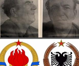 Republika komuniste si imitim i republikës jugosllave dhe burgosja e propozuesit të saj