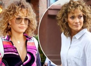 Takim sekret mes Rita Orës dhe Jennifer Lopez