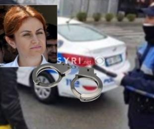 Pas drejtoreshës së Kufirit, arrestohet edhe motra e saj