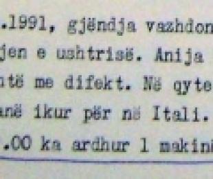 Eksodi/Durrësi ngeli pa bukë se edhe furrxhinjtë emigruan