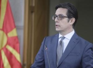 Maqedoni e Veriut: Presidenti nuk zgjat gjendjen e jashtëzakonshme