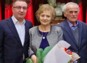 Në 85-vjetorin e lindjes/ Luan Rama poston foton: Dhimitër Anagnosti, fisniku i madh i filmit shqiptar