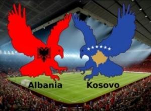 Shqipëria luan kundër Kosovës për trofeun prestigjoz