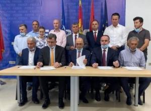 Zgjedhjet në Mal të Zi, bashkohen partitë shqiptare në një listë të përbashkët