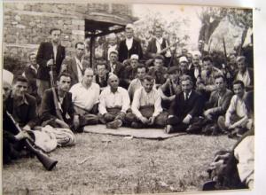 1943/Dy ditët e mbledhjes së Mukjes