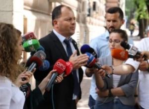 """Maliqi:Ka ardhur koha që """"Ramziu"""" të pranojë rrotacionin politik!"""