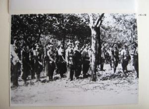 "1944/""Epopeja"" kundër shqiptarëve, me vrasje e djegie"