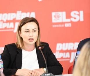 Kontjana Kuçi: Durrësi nuk do të jetë më i mafias dhe zuzarëve. LSI shkon besimplotë drejt fitores