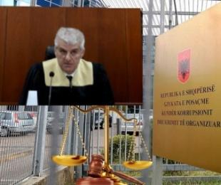 Gjykata e Apelit kthen në detyrë anëtarin e KPA-së, Luan Daci