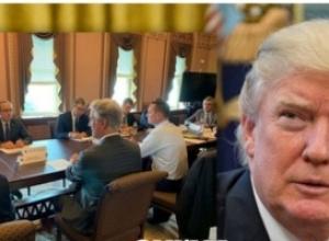 Ja ç'parashikon pika 10/ Nëse arrihet marrëveshja, Trump do jetë i pranishëm