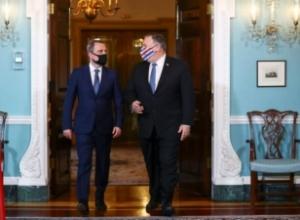 Lufta e përgjakshme Armeni-Azerbajxhan, Sekretari Pompeo tjetër përpjekje për t'i dhënë fund konfliktit