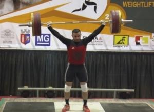 Histori suksesi, Briken Calja fiton 13 medalje brenda një viti