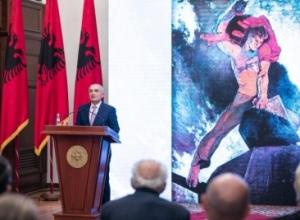 """""""Po luan politikisht""""! Meta replikon me Gjekmarkajn: Kushtetuta ma jep të drejtën për dekorata, askush s'mund të thotë se…"""