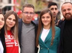 """""""LSI me fat që mbështetet nga të rinjtë"""", Luan Rama: Një brez që nuk ka nevojë të marrë njeri për dore"""