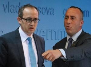 Haradinaj kërcënon Hotin: Po vazhdove kështu, do të rrëzoj qeverinë
