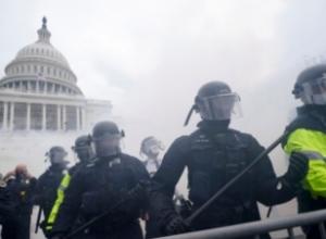 Siguria, policia dhe 100 trupa të Gardës në këmbë rreth Kapitolit, ç'po ndodh në Uashington një ditë pas protestës