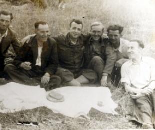 1943/Xoxe dhe Popoviçi për luftën civile